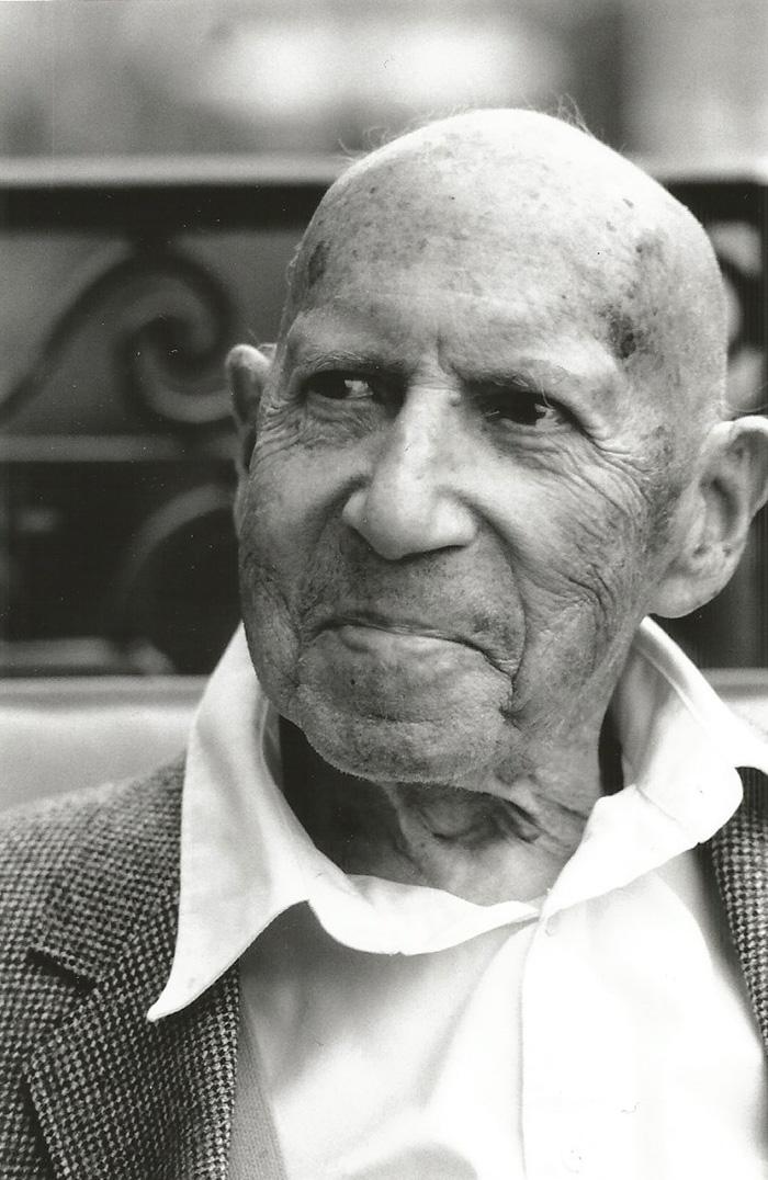 79f09720861 Michel Seuphor (1901-1999) | Leven en werk van Michel Seuphor ...